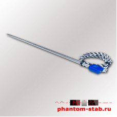 Датчик температуры DT3D от -70 до +250°C в игле 300мм